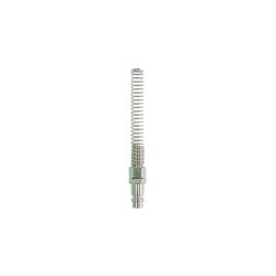 Szybko złączka męska do węża spiralna 6,5x10mm Proline 66331