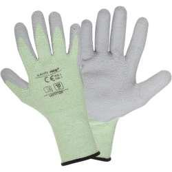 Rękawice robocze lateksowe...