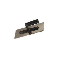 Paca stalowa 270x130mm z zębami 10x10mm Profix 61710