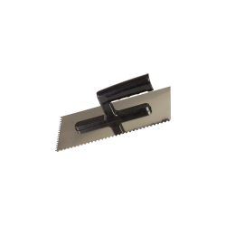 Paca stalowa 270x130mm z zębami 8x8mm Profix 61708