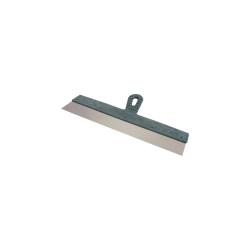 Szpachla nierdzewna do sztablatury 350mm gładka 611035