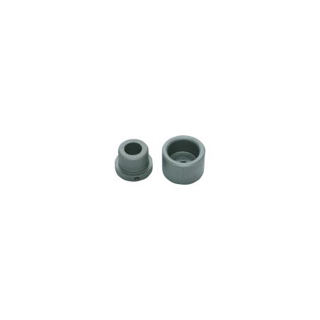 Końcówki grzewcze do zgrzewarki do rur PCW 75mm 60027