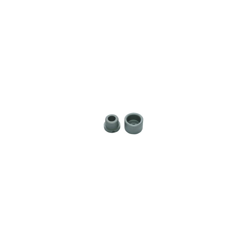 Końcówki grzewcze do zgrzewarki do rur PCW 20mm 60021