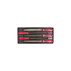 Tacka na zestaw pilników 5 sztuk - pusta Proline 58718