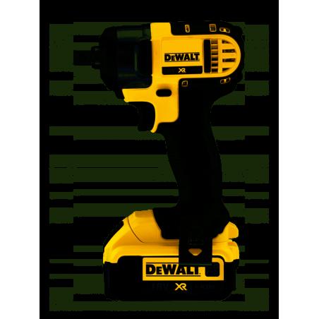 Kompaktowy klucz udarowy XR Li-Ion 18 V Dewalt DCF880M2