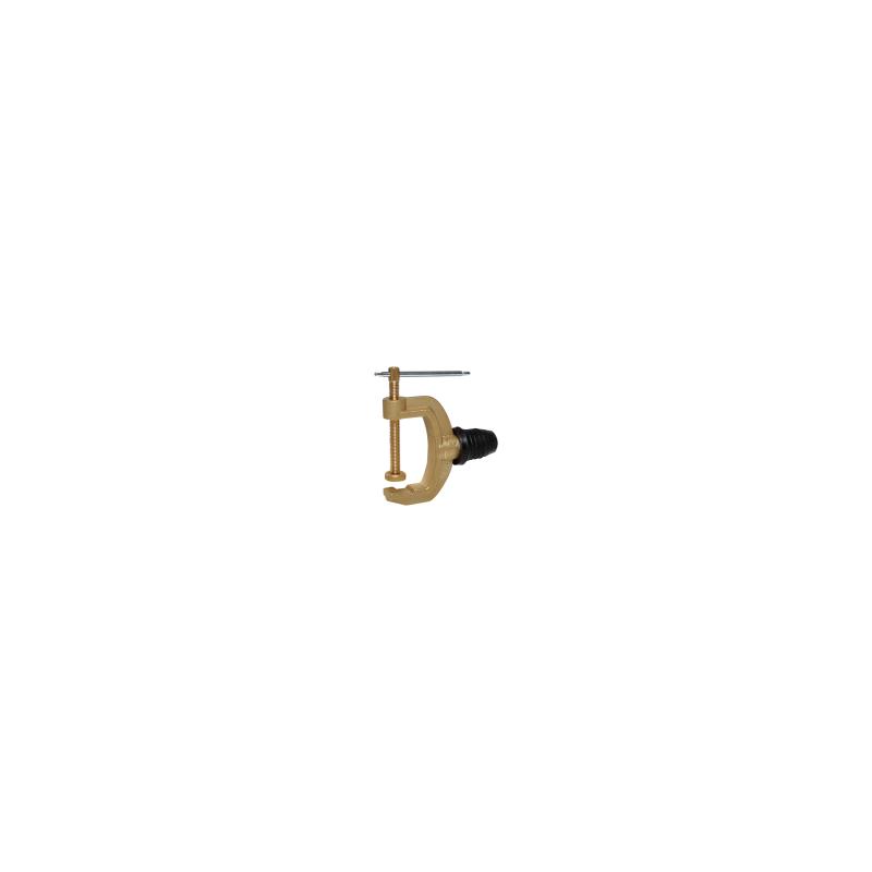 Zacisk biegunowo-śrubowy 400A Proline 66912