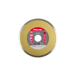 Tarcza diamentowa pełna (materiały budowlane) 180x2.6x5.5x25.4 Proline 87105