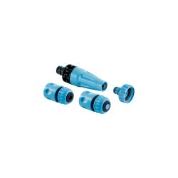 Zestaw ze zraszaczem prostym 3/4 cala CellFast CF50505