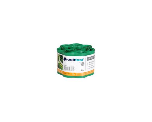 Obrzeże ogrodowe zielone 20cm X 9mb Cellfast  CF30003