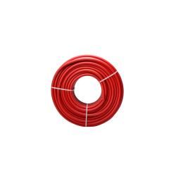 Wąż do acetylenu fi:90mm długość 60m szpula CF20682S