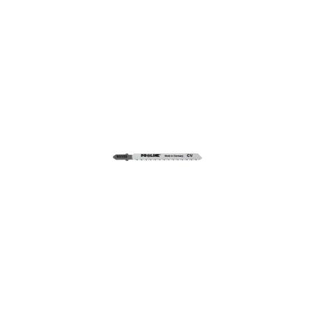 Brzeszczoty do wyrzynarki do drewna 75 x 40 mm typ U (B) Proline 93404