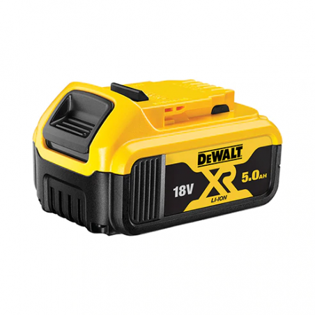 Akumulator XR Li-Ion 18 V 5,0Ah DeWalt DCB184
