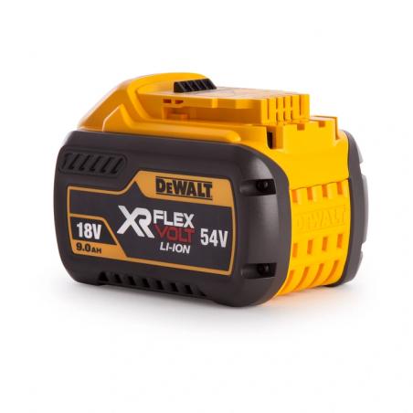 Akumulator 54/18V 3/9Ah FlexVolt DeWalt DCB547