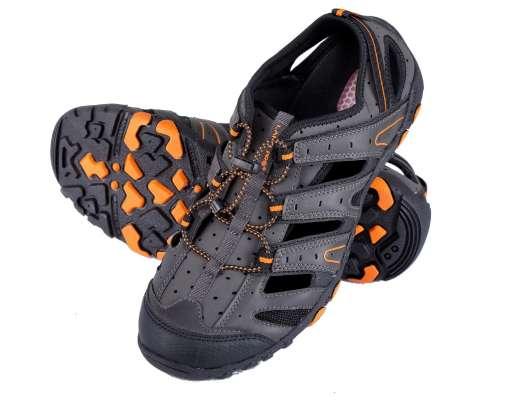Sandały trekkingowe sportowe Lahti Pro L30610