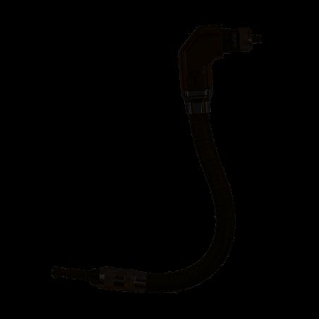 Giętki adapter kątowy do wkrętarki DeWalt DT70261