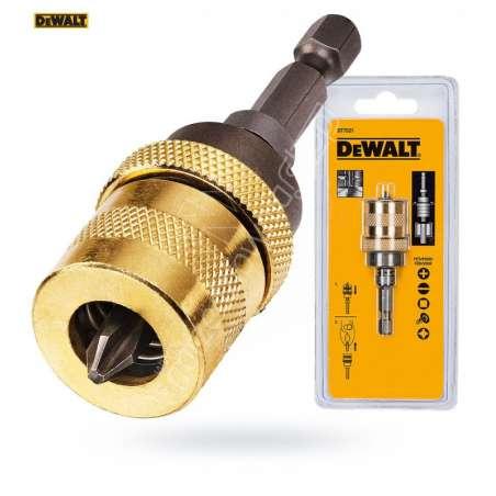 Końcówek do płyt GK ograniczniki DeWalt DT7521