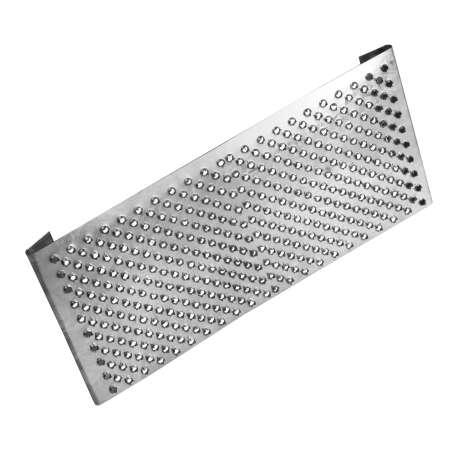 Wkład do pacy do szlifowania 40x16cm 00323