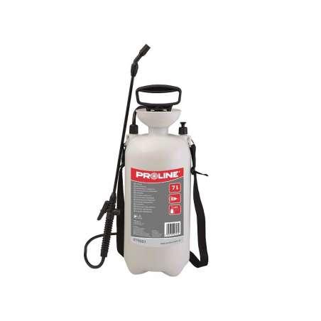 Opryskiwacz ciśnieniowy ręczny 7L Proline 079007
