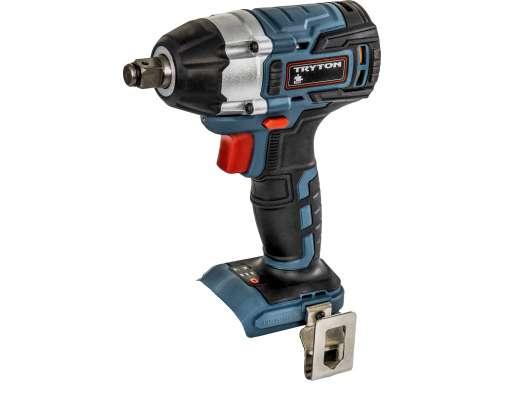 Klucz udarowy bezszczotkowy 280nm SYSTEM 20V Tryton TJKU30