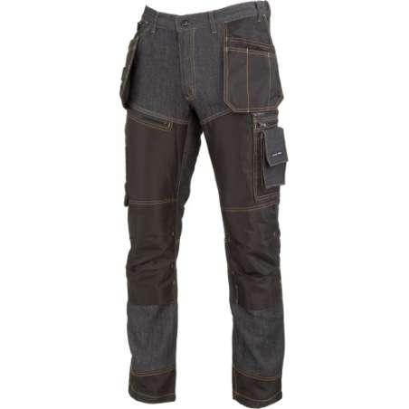 Spodnie jeansowe robocze Lahti Pro L40528
