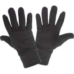Zimowe rękawice polarowe...