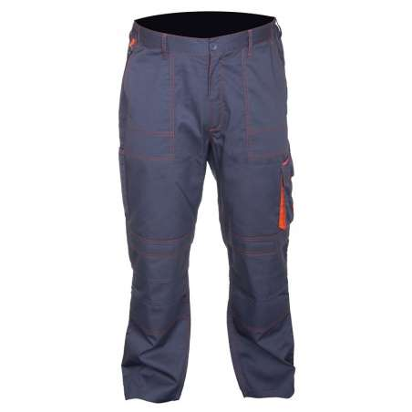 Allton Spodnie robocze ochronne do pasa Lahti Pro LPAS