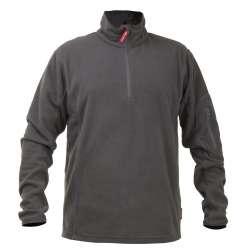 bluza polarowa 180 z krótkim suwakiem lahtipro lpbp3