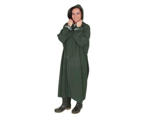 płaszcz przeciwdeszczowy kaptur wodoodporny lahti pro m-xxl