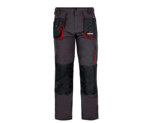 super-wytrzymałe spodnie robocze 267g lahtipro lpsr01xx