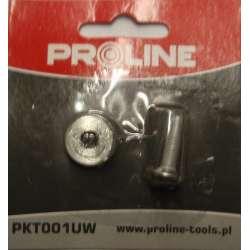 Podkładka pod kółka tnące - 75850 75860 75870 75880 Proline PKT001UW