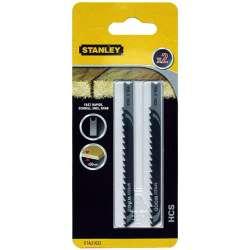Brzeszczoty HCS U 100x7560 podziałka 4mm Stanley STA21032