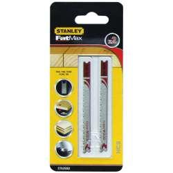 Brzeszczoty HCS U 100x7830 podziałka 2,7mm Stanley STA25502