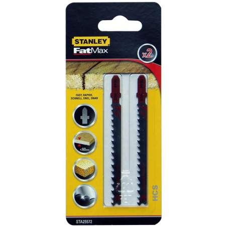 Brzeszczoty HCS T 100x6860 podz. 5.2 Stanley STA25572