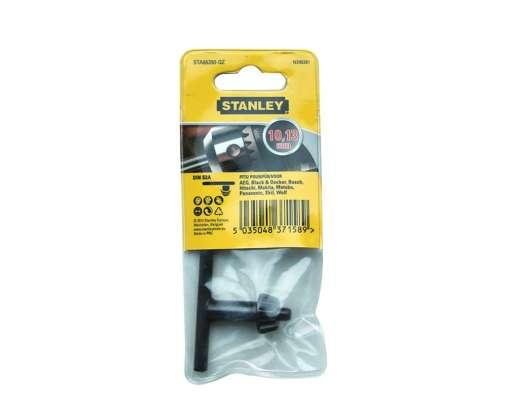 kluczyk do uchwytu wiertarskiego 10-13mm stanley sta66350
