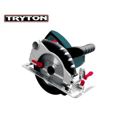 Pilarka tarczowa 1600W 185mm Tryton THP1600