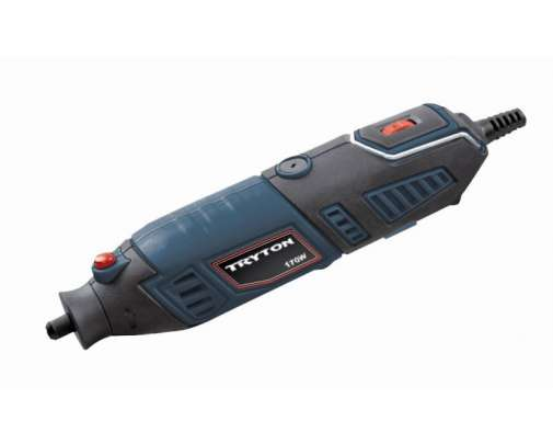 Miniszlifierka modelarska 170W Tryton TMG170