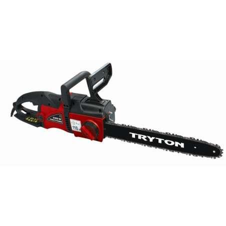 Pilarka łańcuchowa elektryczna 2400W 40cm napinacz Tryton TOC40242