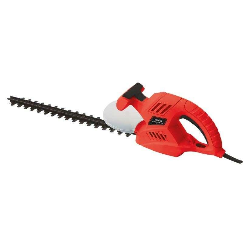 Nożyce do żywopłotu elektryczne 51cm 500W max:16mm Tryton TOD51501