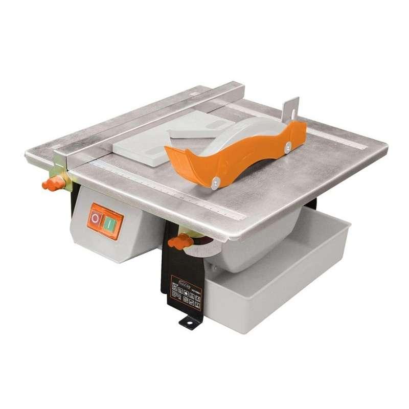 pilarka stołowa do cięcia glazury 600w 180mm vulcan vg18601