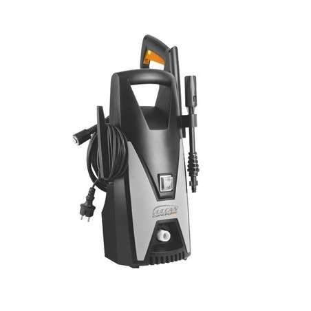 Myjka ciśnieniowa 1650W 70bar 6Lmin wąż 5m autostop VULCAN VM1650