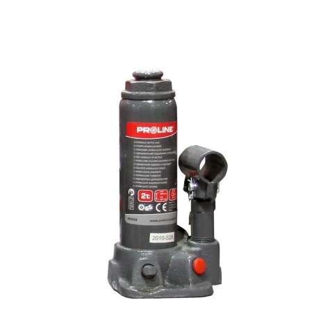 Podnośnik hydrauliczny słupkowy  2t 181-345mm Proline 46802