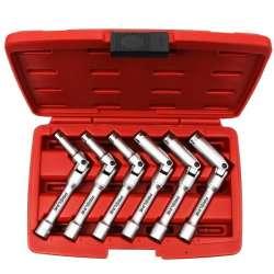 Zestaw kluczy do świec żarowych 8-16mm Proline 46841