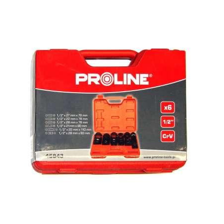 Zestaw do wtrysków diesla 6 el. Proline 46843