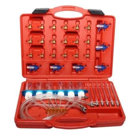 Zestaw diagnostyczny wtryskiwaczy COMMON RAIL 31el. Proline 46852