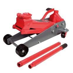 podnośnik samochodowy szybkie podnoszenie 3t 150-480mm proline 46927