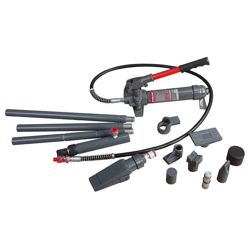 rozpierak hydrauliczny 10t max:620mm proline 46929