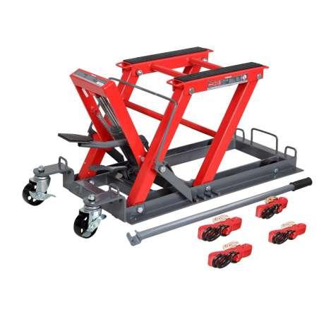 Podnośnik motocyklowy 400kg max:420mm Proline 46950