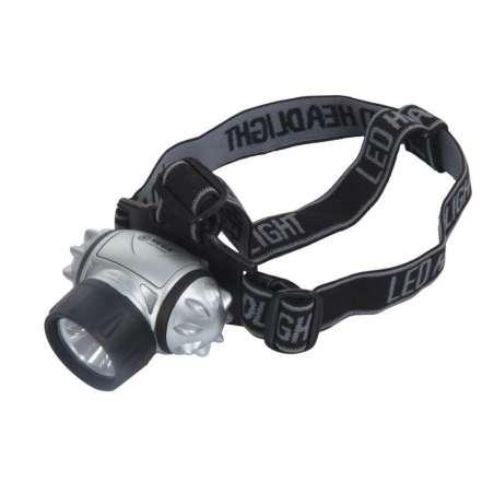 Latarka czołowa LED 1W Mega 51024