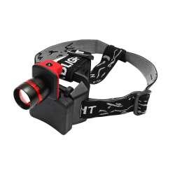 Latarka czołowa Cree Xpe LED 3xAAA 135lm Proline 51031