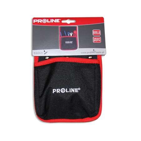 Kieszeń ciesielska na narzędzia Proline 52063